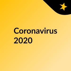 Coronavirus 2020 by MicroBio@GHC