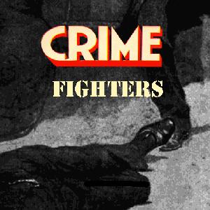 Crime Fighters by Humphrey-Camardella
