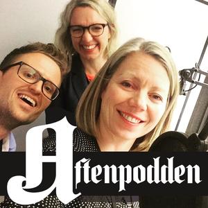 Aftenpodden by Aftenposten