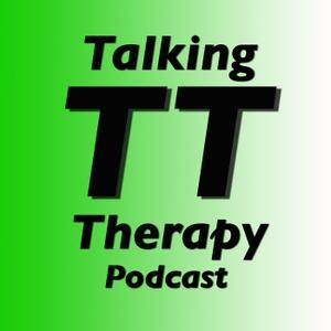 Talking Therapy Podcast by RJ Thomas, John Webber