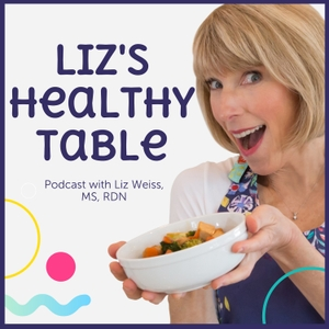 Liz's Healthy Table by Janice and Liz
