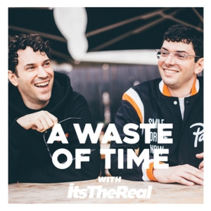 A Waste Of Time with ItsTheReal by ItsTheReal