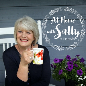 At Home With Sally by Sally Clarkson