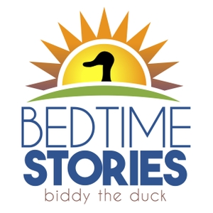 Biddy Bedtime Stories by D Michael Rue