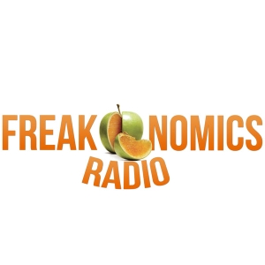 Freakonomics Radio by Stephen J. Dubner and WNYC Studios