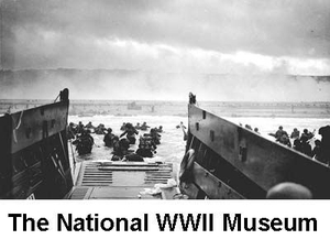 Podcasts from The National World War II Museum by The National World War II Museum