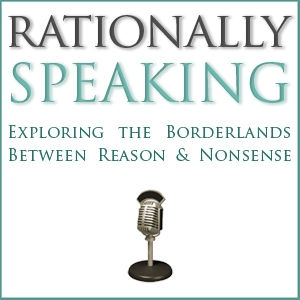 Rationally Speaking by New York City Skeptics
