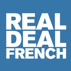 by Real Deal French · Learn French