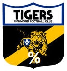 Richmond Tiger Talk by Nick and Andy