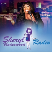 sherylunderwoodradio's podcast by Unknown