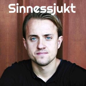Sinnessjukt by Christian Dahlström