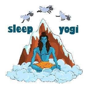 Sleep Yogi by Travis at SleepYogi.com