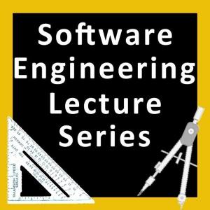 Software Engineering Lecture Series by Eddie Burris