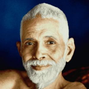 Sri Ramana Maharshi by Vasundhara (Vasu)