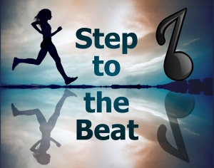 Step to the Beat by Tom Jordan
