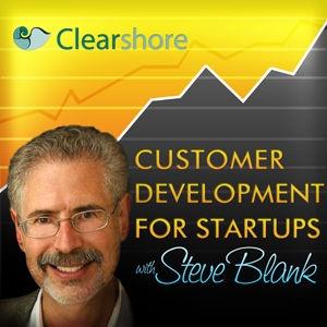 Steve Blank Podcast by Steve Blank