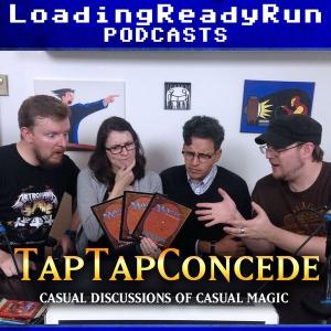 TapTapConcede - LoadingReadyRun by LoadingReadyRun