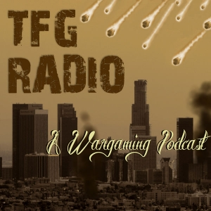 TFG Radio - Warhammer 40k Podcast by TFG Radio Warhammer 40k Podcast