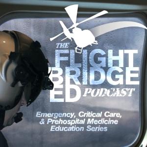 The FlightBridgeED Podcast by FlightBridgeED, LLC.
