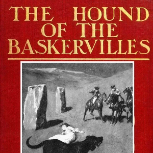 The Hound of the Baskervilles by Sir Arthur Conan Doyle by Loyal Books