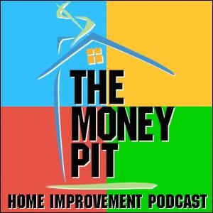 The Money Pit Home Improvement Podcast by show@moneypit.com (Tom Kraeutler)