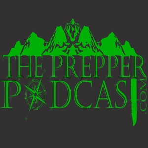 The Prepper Podcast by Ken (Survival Guy) Jensen