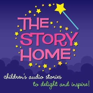 The Story Home Children's Audio Stories by Alan Scofield