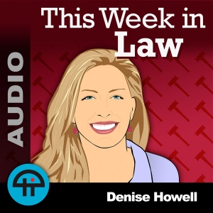 This Week in Law (MP3) by TWiT