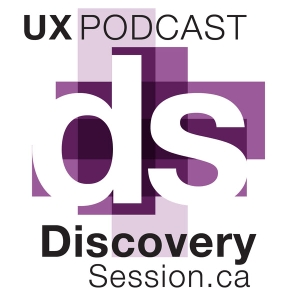UX Discovery Session… by Gerard Dolan by Gerard Dolan