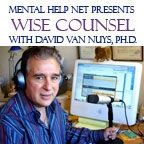 Wise Counsel Podcasts by David Van Nuys, Ph.D.