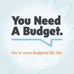 You Need A Budget (YNAB) by Jesse Mecham